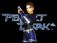 Perfect Dark, capture décran