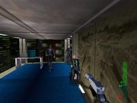 Perfect Dark sur Nintendo 64
