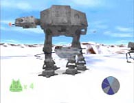 Star Wars - Shadows of the Empire sur Nintendo 64