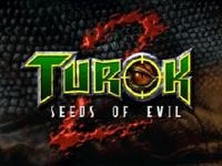 Turok 2 - Seeds of Evil, capture décran