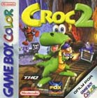 Croc 2 sur Nintendo Game Boy Color
