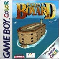 Photo de la boite de Fort Boyard
