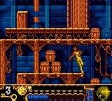 Fort Boyard sur Nintendo Game Boy Color