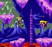 Rayman sur Nintendo Game Boy Color