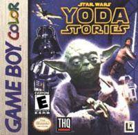 Photo de la boite de Star Wars - Yoda Stories