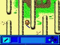 Star Wars - Yoda Stories sur Nintendo Game Boy Color