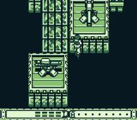 Fortified Zone sur Nintendo Game Boy