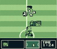 Nintendo World Cup sur Nintendo Game Boy