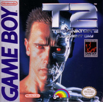 Photo de la boite de Terminator 2 - Judgment Day