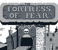 Wizards and Warriors X - Fortress of Fear, capture décran