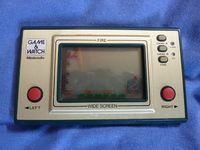 une photo d'écran de Fire (Widescreen) sur Nintendo Game and Watch