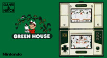 Photo de la boite de Green House