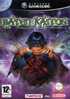 Photo de la boite de Baten Kaitos