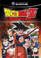 Photo de la boite de Dragon Ball Z - Budokai