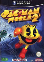 Photo de la boite de Pac-Man World 2