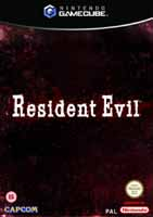 Photo de la boite de Resident Evil Rebirth