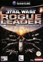 Photo de la boite de Star Wars - Rogue Leader