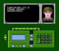 Bionic Commando, capture d'écran