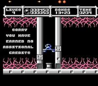 Cybernoid - The Fighting Machine sur Nintendo Nes