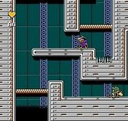 Darkwing Duck sur Nintendo Nes