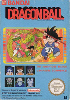 Photo de la boite de Dragon Ball - Le secret du dragon