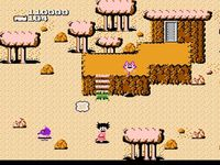 Dragon Ball - Le secret du dragon sur Nintendo Nes