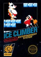 Photo de la boite de Ice Climber