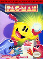 Photo de la boite de Pac-Man