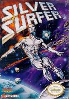Photo de la boite de Silver Surfer