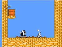 The Bugs Bunny Birthday Blowout sur Nintendo Nes