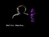 Wrath Of The Black Manta sur Nintendo Nes