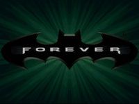 une photo d'écran de Batman Forever sur Nintendo Super Nes