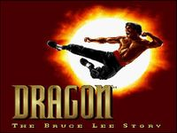 Dragon - The Bruce Lee Story, capture décran