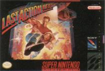 Photo de la boite de Last Action Hero