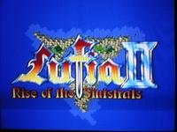 Lufia 2 - Rise of the Sinistrals, capture décran