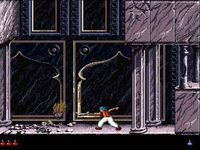 Prince of Persia 2, capture décran