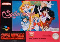 Photo de la boite de Sailor Moon