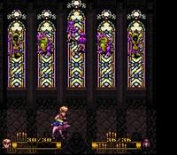Secret of Evermore sur Nintendo Super Nes