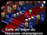 Super Mario RPG - Legend of the Seven Stars sur Nintendo Super Nes
