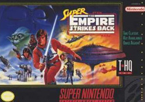 Photo de la boite de Super Star Wars - The Empire Strikes Back