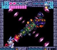 Tiny Toon Adventures - Buster Busts Loose sur Nintendo Super Nes