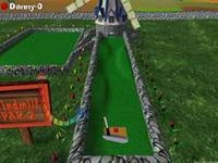 3D Ultra Minigolf, capture d'écran