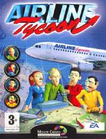Photo de la boite de Airline Tycoon