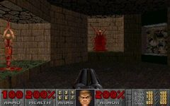 Doom 2, capture d'écran
