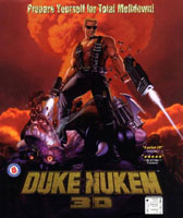 Photo de la boite de Duke Nukem 3D