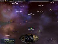 une photo d'écran de Imperium Galactica 2 - Alliances sur PC