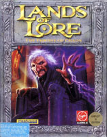 Photo de la boite de Lands of Lore - The Throne of Chaos