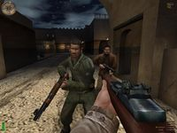 Medal of Honor - Allied Assault, capture décran