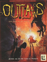 Photo de la boite de Outlaws