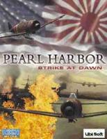 Photo de la boite de Pearl Harbor - Strike at Dawn